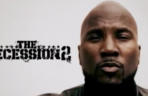 "Jeezy Announces New Album ""The Recession 2,"" Dropping 11/20!"