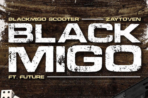 "Young-Scooter-works-with-Zaytoven-and-Future-to-release-Black-Migo YOUNG SCOOTER WORKS WITH ZAYTOVEN AND FUTURE TO RELEASE ""BLACK MIGO"""