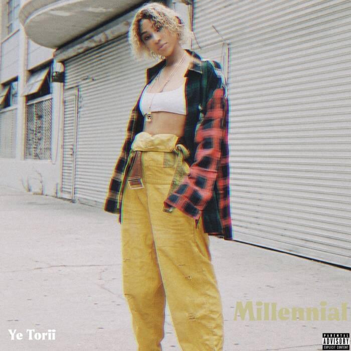 cov-1 Ye Torii - Millennial