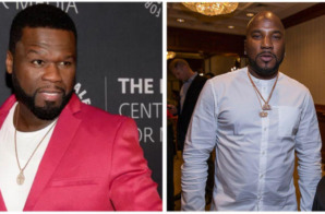50 Cent talks about Jeezy's new song