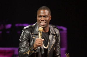 Kevin Hart's Netflix special 'Zero Fucks Given's' trailer released