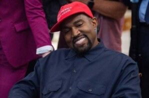 KANYE WEST VOTES FOR HIMSELF IN 2020 PRESIDENTIAL ELECTION