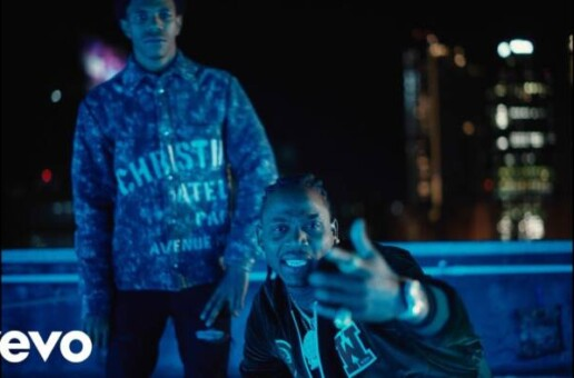 Flipp Dinero ft. A Boogie Wit Da Hoodie – No No No (Official Music Video)