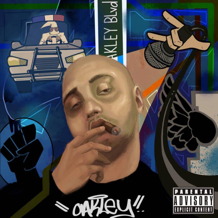 oakley A.M. Early Morning - Oakley (Album)