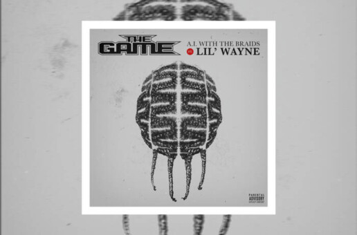 "The Game & Lil Wayne Pay Homage to Allen Iverson on ""A.I. With The Braids"""