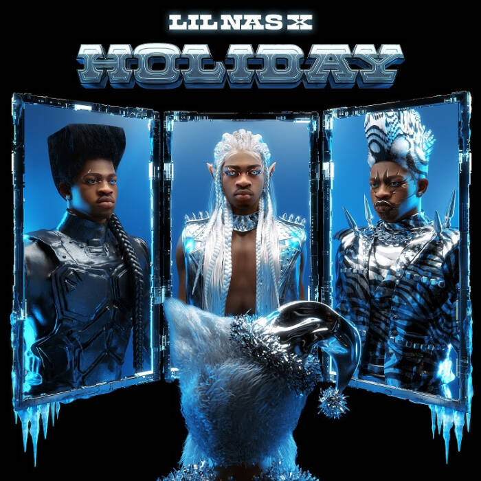 "unnamed-1-13 LIL NAS X MAKES HIS HIGHLY ANTICIPATED RETURN WITH NEW SINGLE AND VIDEO FOR ""HOLIDAY"""