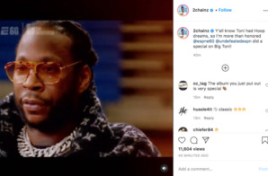 "2 Chainz, ESPN & The Undefeated Announce ""Full Circle"" Documentary (Video)"