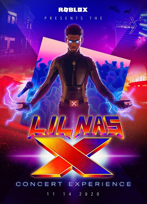 unnamed-15 Roblox And Lil Nas X Unite For Groundbreaking Virtual Concert