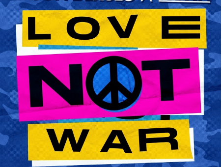 "JASON DERULO JOINS FORCES WITH NUKA TO RELEASE NEW SINGLE ""LOVE NOT WAR (THE TAMPA BEAT)"""