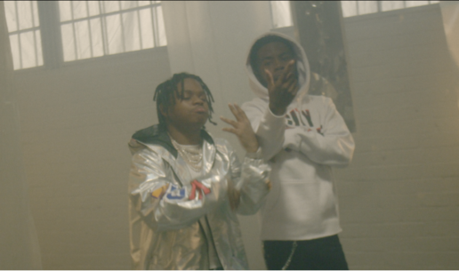 "LBS KEE'VIN RECRUITS 42DUGG FOR ""SHINING"" VIDEO"