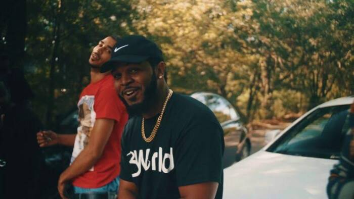 162D2B5B-F3CB-4D74-8279-12A8BC5BA02E Trap Godz Ft. Riley Anderson - If You Know You Know (VIDEO)