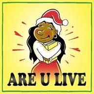 """65B006E7-BA90-4A05-A200-E9EF9FA872BA CHANCE THE RAPPER LIVENS UP THE CHRISTMAS SEASON WITH VISUAL RELEASE FOR  """"ARE U LIVE"""" WITH JEREMIH AND VALEE"""