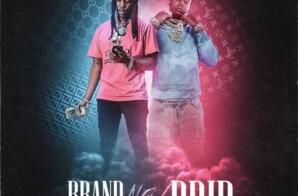 "Burga & Moneybagg Yo Unite For ""Brand New Drip"""