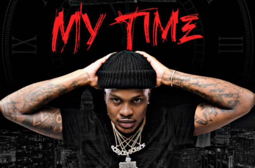 Hotboy Shaq – My Time (Album)