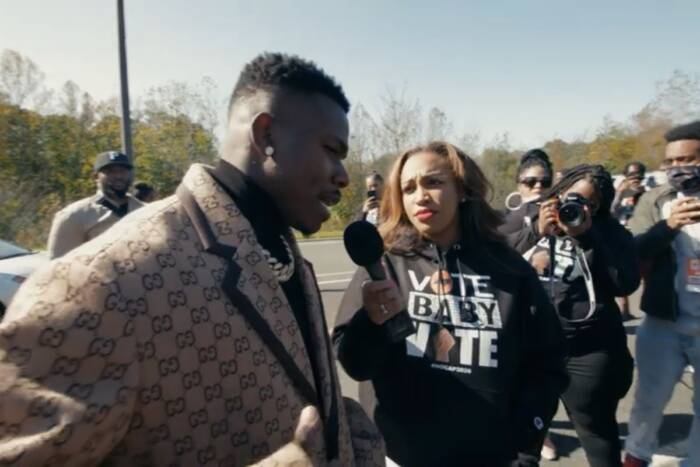 "DaBaby-releases-Gucci-Peacoat-video DaBaby releases ""Gucci Peacoat"" video"
