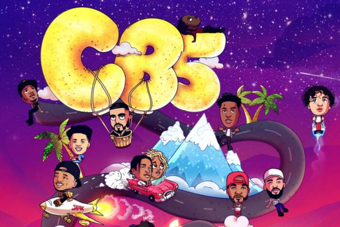 French-Montana-releases-Coke-Boys-5 French Montana releases 'Coke Boys 5'  album