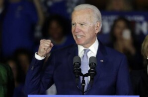 Georgia declares Biden winner after  recount