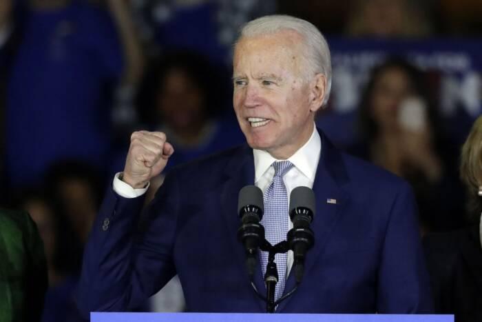 Georgia-declares-Biden-winner Georgia declares Biden winner after  recount