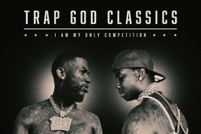 Gucci-Mane-releases-'Trap-God-Classics Gucci Mane releases 'Trap God Classics'