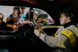 Jack-Harlow-releases-debut-album-'Thats-What-They-All-Say Jack Harlow releases debut album 'That's  What They All Say'