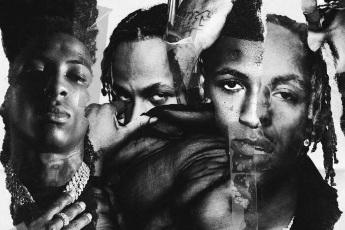 Rich-The-Kid-and-Youngboy-Never-Broke Rich The Kid and Youngboy Never Broke  Again Work on 'Nobody Safe' album