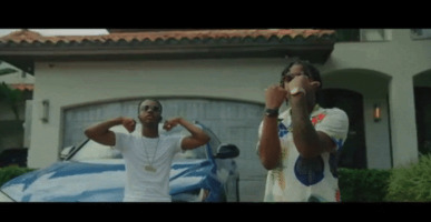 Benjimims & MB4L Kane – Big Dawg Ft. Ripp Flamez (Video)