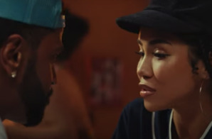 "Big Sean & Jhene Aiko Pay Tribute to ""Poetic Justice"" in Their ""Body Language"" Video!"