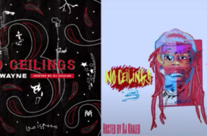 "Lil Wayne Delivers 14 New Tracks on ""No Ceilings 3: B Side"""