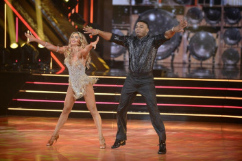 The-Dancing-With-The-Stars-Shoes-of-Nelly-Will-Be-Sold-for-50K-for-Organization-assisting-Human-Trafficking-Survivors The 'Dancing With The Stars' Shoes of Nelly Will Be Sold for $50K for Organization  assisting Human Trafficking Survivors