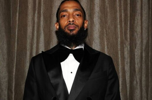 "Nipsey Hussle's ""The Marathon"" Will Become A Live Visual Album!"