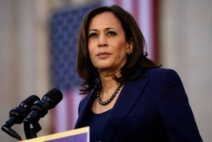 image18 MICHIGAN COP FIRED AS HE POSTED SOMETHING WHERE KAMALA HARRIS WAS DEPICTED AS WATERMELON JACK-O'-LANTERN