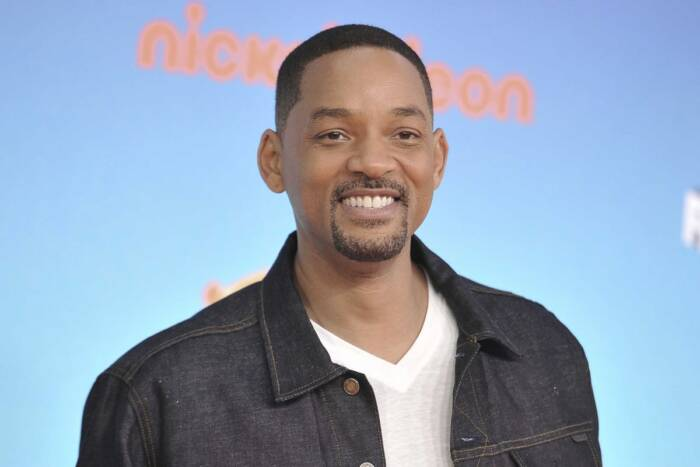 image21 Will Smith gives PS5 to cancer patient