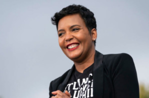 ATLANTA MAYOR KEISHA LANCE BOTTOMS REPORTEDLY DECLINES BIDEN CABINET POSITION