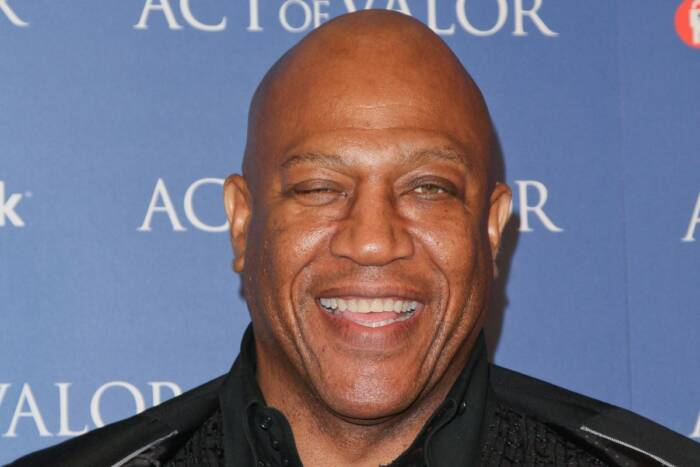 """image9 ACTOR TOMMY """"TINY"""" LISTER DIES AGED 62"""