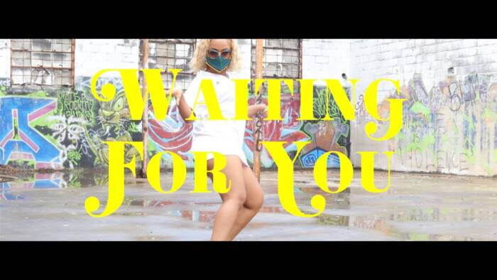 """maxresdefault-5 After Appearing in Rico Nasty's """"STFU"""" Visual, Atlanta-based, Nigerian-American Recording Artist, Kelechi, Shares Afrobeats-infused Music Video, """"Waiting for You"""""""