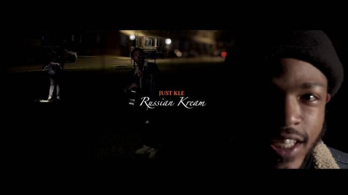 maxresdefault Just Kle - Russian Kream (Video)