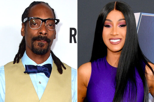 "Snoop Dogg Gets Dragged For ""WAP"" Critique!"