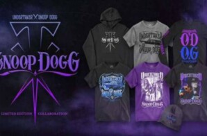 Snoop Dogg Releases New Clothing Line With The Undertaker