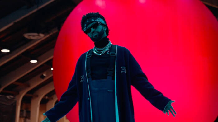 """unnamed-1-1 Big Sean Shares """"Wolves"""" BTS Footage w/ Post Malone! (Video)"""