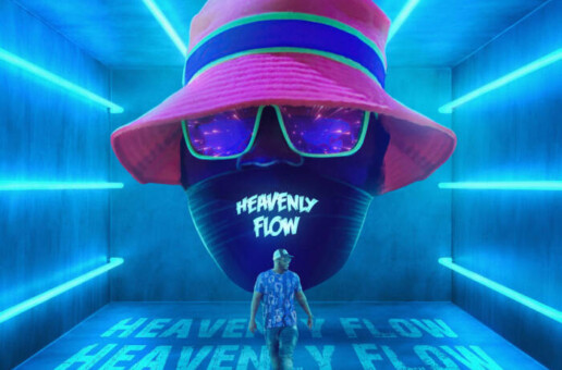 "Fleetwood Tizzle Gives Us ""Heavenly Flow"" Single"