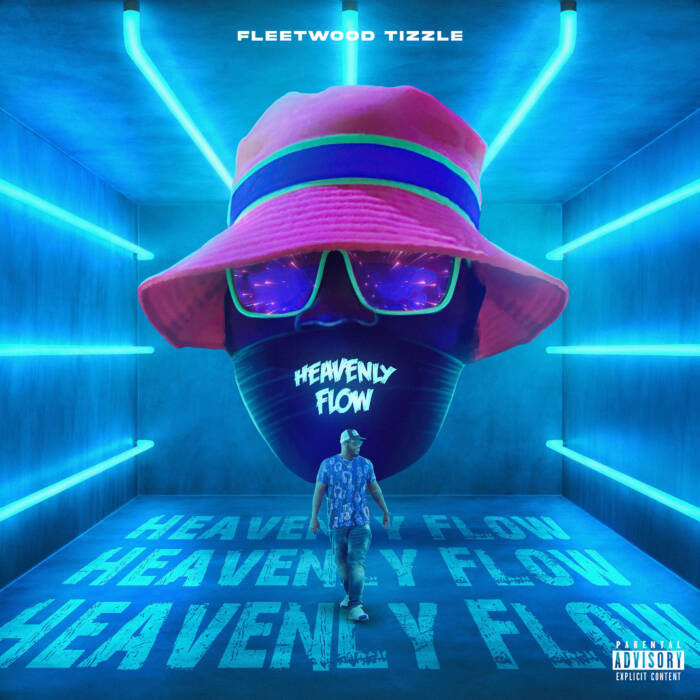 """unnamed-1-4 Fleetwood Tizzle Gives Us """"Heavenly Flow"""" Single"""