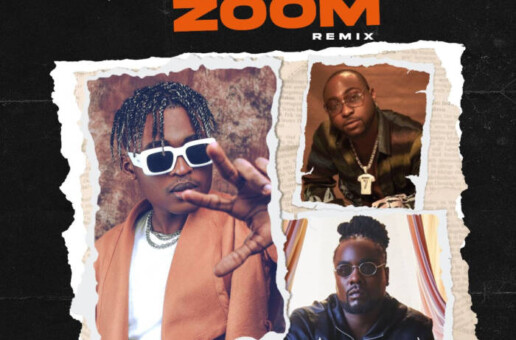 "Superboy Cheque – ""Zoom"" (Remix) ft. Davido & Wale"