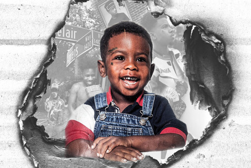 LBS KEE'VIN HITS BACK WITH NEW MIXTAPE BELAIR BABY II