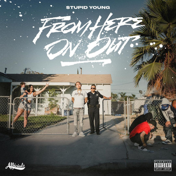 unnamed-4-1 Long Beach's $tupid Young Drops Debut Album From Here On Out