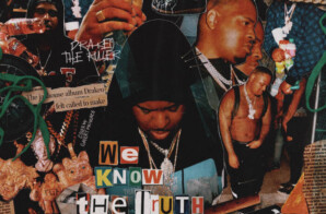 Drakeo The Ruler – We Know The Truth (Deluxe Mixtape)