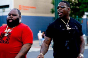 Klass Murda & Casanova – Big Ape (Visual)