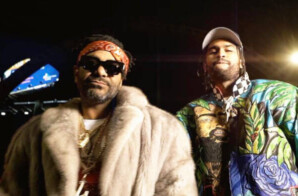 Jim Jones Ft Dave East – Pardon My Thoughts (Video)