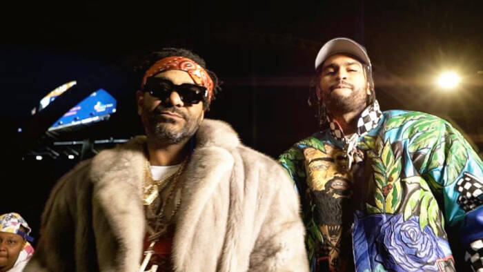unnamed-9 Jim Jones Ft Dave East - Pardon My Thoughts (Video)