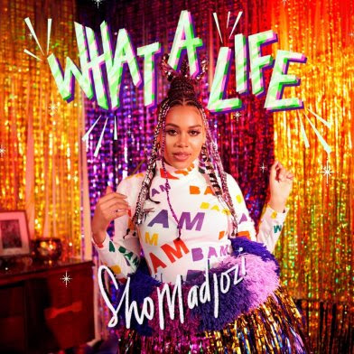 unnamed HHS87 Worldwide Wednesdays South African Superstar SHO MADJOZI Releases Mixtape WHAT A LIFE