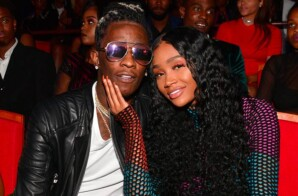 "Young Thug's Girlfriend Puts Rapper On Blast, Calls Him The ""Devil"""